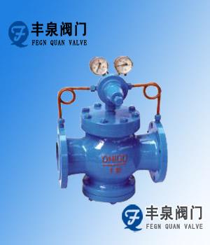 YK43X氮气减压阀
