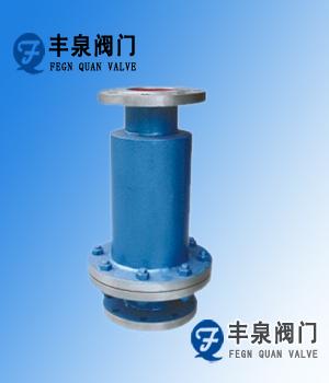 HGS07203,阻火器,呼吸阀,管道呼吸阀,管道阻火器