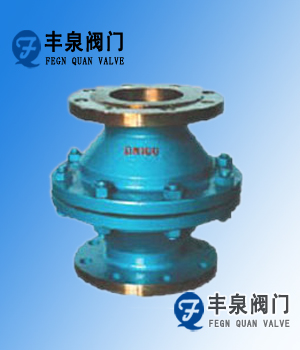GZW-1管道阻火器